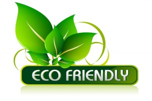 Pranie wykładzin przyjazne środowisku.