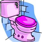 utrzymanie czystości toalet